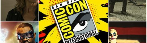 Comic-Con 2017: avances de AHS, TWD, Fear the Walking Dead y Black Lightning