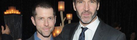 Confederate, la nueva serie de Benioff y Weiss para HBO