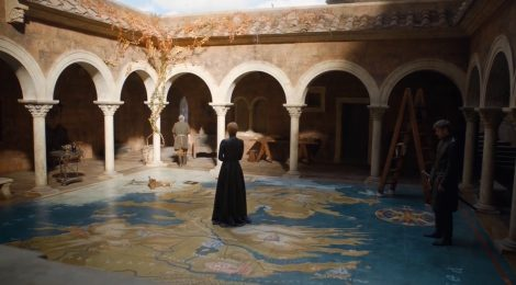 Review Game of Thrones: Dragonstone