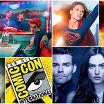 Comic-Con 2017: Paneles de The CW