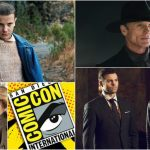 Vídeos de la Comic-Con: Westworld, Stranger Things, The Originals y OUAT