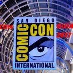 Comic-Con 2017: Paneles diarios