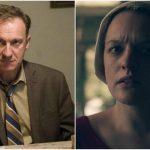 Spammers del Mes (junio): David Thewlis y Elisabeth Moss