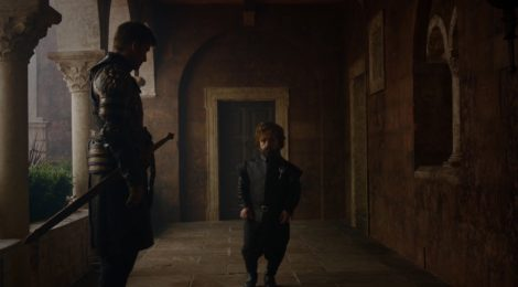 Review Game of Thrones: The Dragon and the Wolf