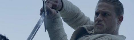Crítica - Rey Arturo: La leyenda de Excalibur