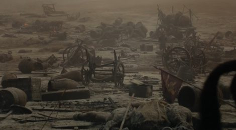 Review Game of Thrones: Eastwatch