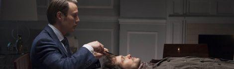 Pasos preliminares hacia una posible cuarta de Hannibal