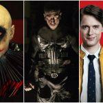 Combo de Vídeos: The Punisher, American Horror Story y Dirk Gently