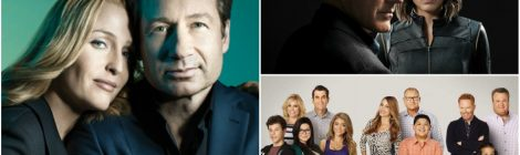 Combo de Noticias: Modern Family, Agents of SHIELD y The X-Files