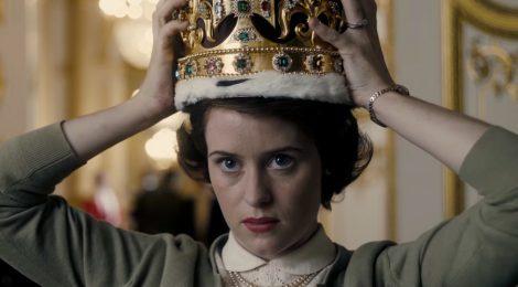 The Crown: avance e imágenes promocionales de la 2ª temporada