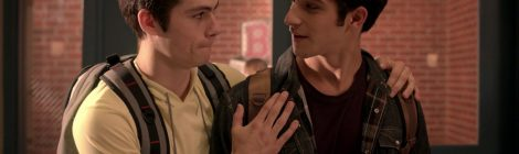 Teen Wolf: Adiós a Beacon Hills