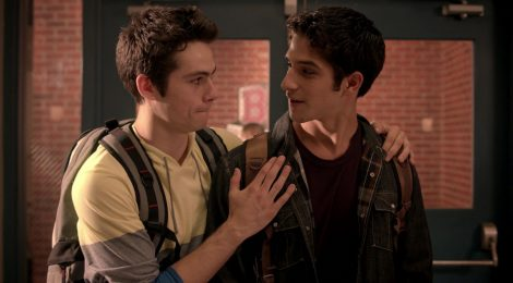 Teen Wolf: Adiós a Beacon Hills