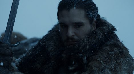 Game of Thrones rodaría varios finales de serie