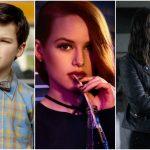 Combo de Noticias: Young Sheldon, Riverdale y Agents of SHIELD
