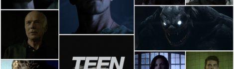 Especial Teen Wolf (100 episodios): Villanos