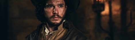 Gunpowder: sinopsis y teaser