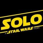 Han Solo: Primer tráiler