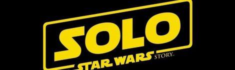 El spin off de Han Solo se llamará... Solo