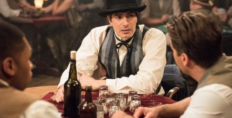 Review Legends of Tomorrow: Freakshow