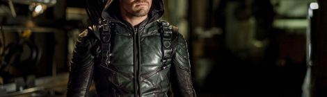 Review Arrow: Tribute