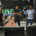 Review Arrow: Next of Kin