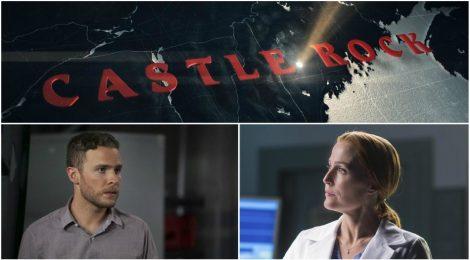 Combo de Noticias: The X-Files, Castle Rock y Agents of SHIELD
