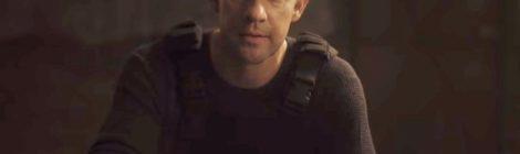 Jack Ryan: trailer y sinopsis