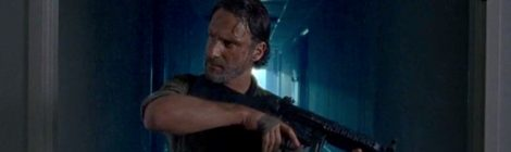 Review The Walking Dead: The Damned
