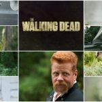 Especial The Walking Dead (100 episodios): Secundarios