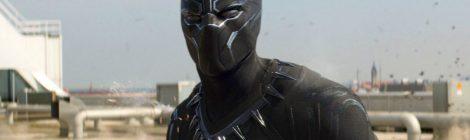 Black Panther: nuevo tráiler y póster