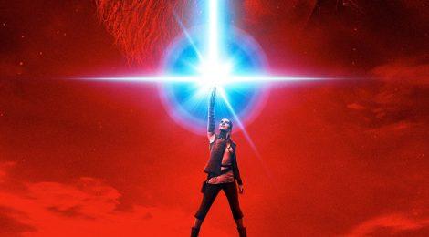 The Last Jedi: nuevo tráiler y póster