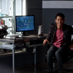 Review The Flash: Mixed Signals