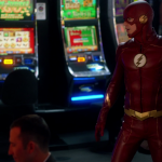 Review The Flash: Luck Be a Lady