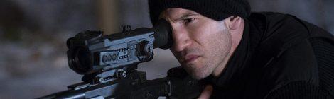 Review The Punisher, temporada I.