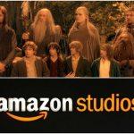Es oficial: Amazon emitirá una serie de El Señor de los Anillos