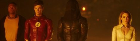 Review Crisis on Earth-X: The Flash (Parte 3)