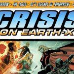 Crisis on Earth-X: promo y sinopsis