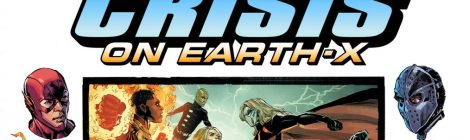 Crisis on Earth-X: promo y sinopsis