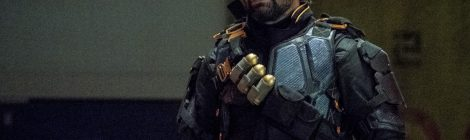 Review Arrow: Deathstroke Returns