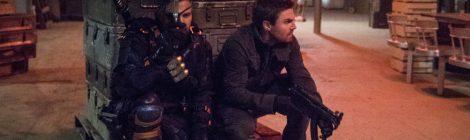 Review Arrow: Promises Kept