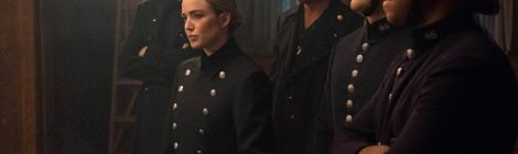 Review Legends of Tomorrow: Return of the Mack