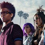 Runaways, los jóvenes confusos de Marvel