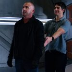 Review Legends of Tomorrow: Phone Home