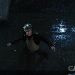 Review The Flash: Therefore I Am