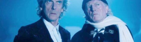 Review Doctor Who: Twice Upon a Time