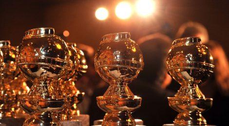 Globos de Oro 2018: Nominaciones
