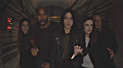 Review Agents of SHIELD: Orientation (Part One & Two)