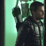 Review Arrow: Irreconcilable Differences