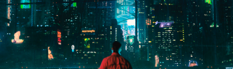 Altered Carbon: sinopsis y teaser promocional