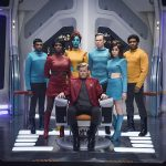 Review Black Mirror: U.S.S Callister